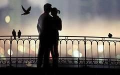 Счастливая любовь. История любви.